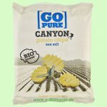 Canyon Chips sea salt (Go Pure)