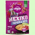Discover Mexiko Paprika Reis Fairtrade glutenfrei (Davert)