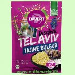 Discover Tel Aviv Tajine Bulgur (Davert)