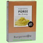Kartoffel-Püree (Burgermühle)