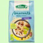 Amaranth Protein Müsli (Allos)