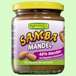 Samba Mandel (Rapunzel)
