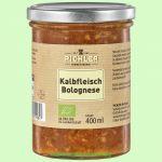 Bolognesesauce vom Kalb (Pichler)