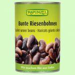 Bunte Riesenbohnen (Rapunzel)