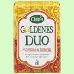 Goldenes Duo Kräutertee (Cleos)