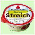 Rucola Streich - vegetarischer Brotaufstrich (Zwergenwiese)