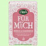 Für Mich Kräutertee (Cleos)