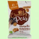 Crunchy Peas - Würzig - knackige Kichererbsen (Landgarten)