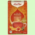 Für die Sinne - Natürliches Wohlgefühl (Yogi Tea)