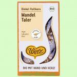 Dinkel-Mandel-Taler (Werz)