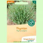 Thymian (Bingenheimer Saatgut)