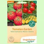 Mischung Tomaten-Garten (Bingenheimer Saatgut)