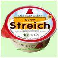 Curry Streich - vegetarischer Brotaufstrich (Zwergenwiese)