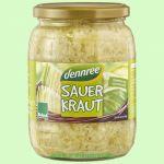 Sauerkraut (dennree)