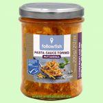 Tonno per pasta Puttanesca (followfish)