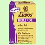 Heilerde mikrofein (Luvos Heilerde)