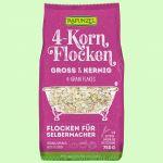 4-Korn-Flocken Vollkorn (Rapunzel)