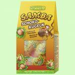 Samba Schoko-Kugeln (Rapunzel)