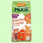 Paprika Cracker DEMETER (Mogli)