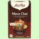 Maca Chai (Yogi Tee)