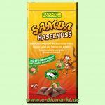 Samba Schokolade (Rapunzel)