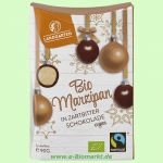 Marzipan für Dich in Zartbitterschokolade (Landgarten)