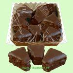 Honigkuchen Spitzen Nougat Haselnuss (Rosmarin)