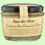 Sardinen Bio-Petersilie Pastete (Pan do Mar)