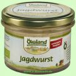 Gourmet - Jagdwurst (Ökoland)