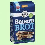Bauern-Brot, Vollkorn - Backmischung (Bauckhof)