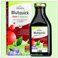 Blutquick flüssig, ohne Alkohol (Herbaria)