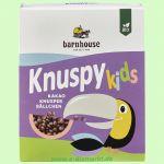 Knuspy Kids - Knusperbällchen Reis Kakao (Barnhouse)