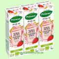 Sojadrink Erdbeere glutenfrei (Provamel)