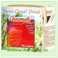 Swiss Cereal-Drink Dinkel Chocomalt plus Calcium (Soyana)