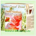 Swiss Cereal-Drink Dinkel Haselnuss (Soyana)