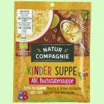 Buchstabensuppe (Natur Compagnie)