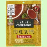 Tomatencremesuppe (Natur Compagnie)