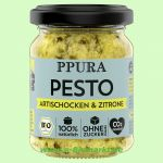 Pesto Artischocken & Zitrone (PPURA)