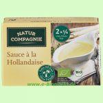 Sauce à la Hollandaise, feinkörnig (Natur Compagnie)