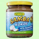 Samba Kokos (Rapunzel)