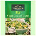 Fix für Nudel Gemüse-Gratin (Natur Compagnie)