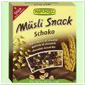 Muesli-Snack Schoko (Rapunzel)