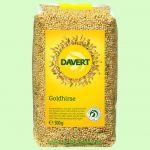 Goldhirse (Davert)