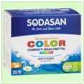 Color Compact Waschmittel (Sodasan)