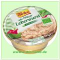 wie Pfälzer Leberwurst, rein pflanzlich (Tartex)