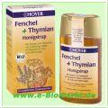 Fenchel & Thymian Honigsirup (Hoyer)
