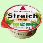 Bärlauch Streich (Zwergenwiese)
