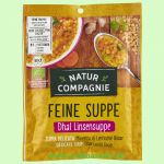 Dhal Linsensuppe (Natur Compagnie)