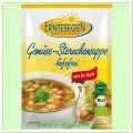 Gemüse-Sternchensuppe (Erntesegen)