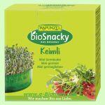 bioSnacky Keimli Keimschale (Rapunzel)
